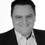 Headshot of Markus Aufflisch
