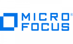 Micro Focus Services Logo